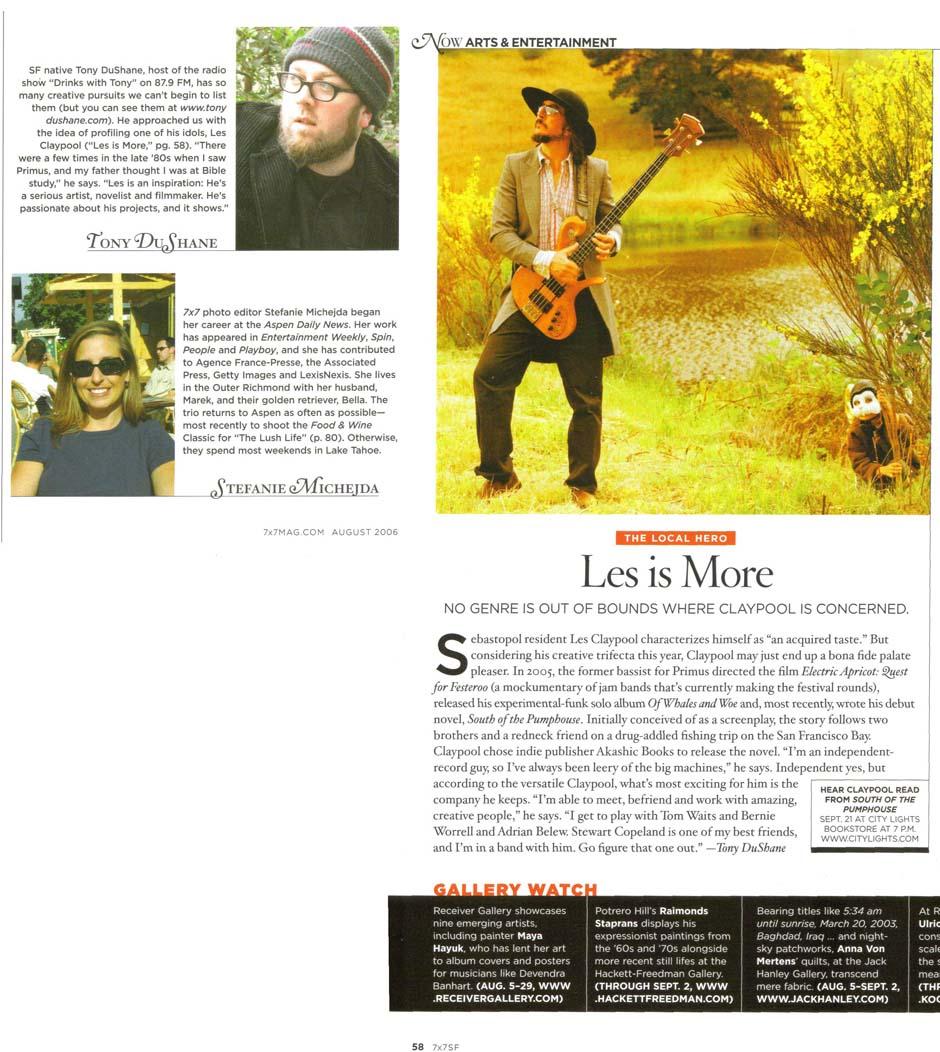 7x7 magazine dating